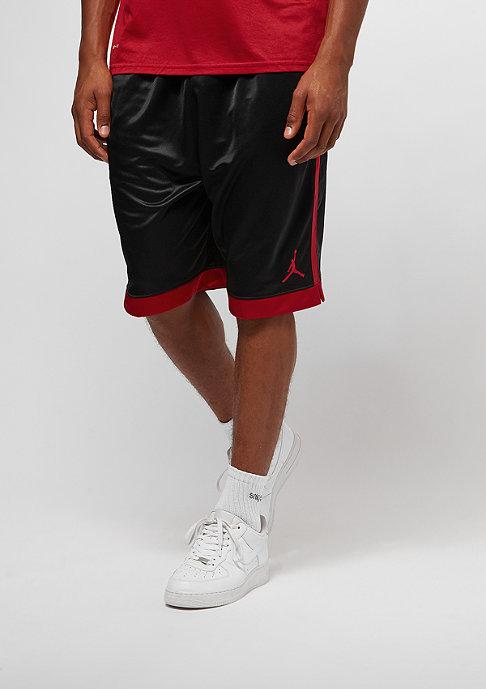 JORDAN Franchise Shimmer black/gym red/gym red