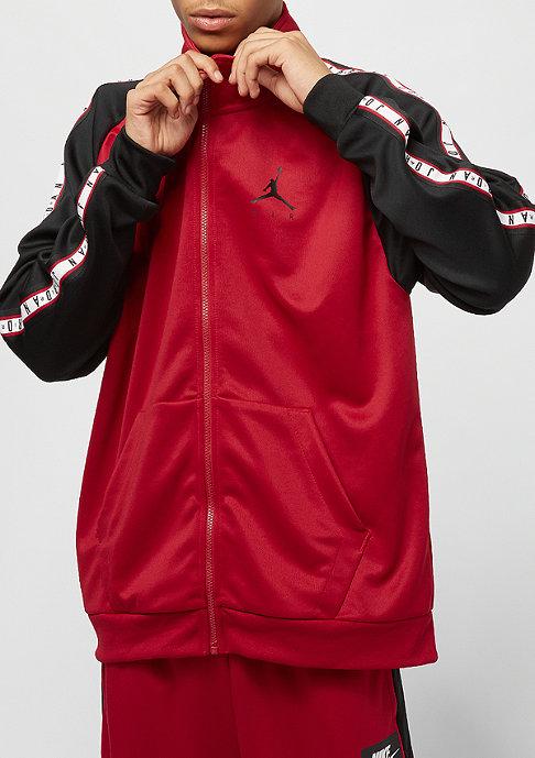 JORDAN Jumpman gym red/black/black