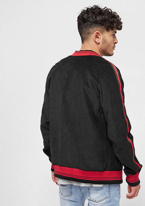 Sixth June Velvet With Sleeves Ban black/red