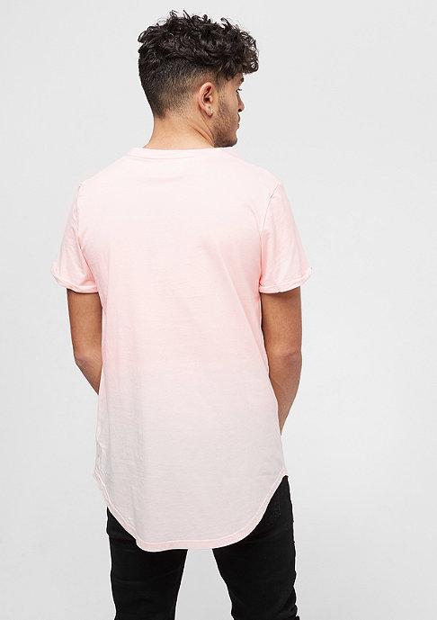 Sixth June Tye Die stone pink/off white