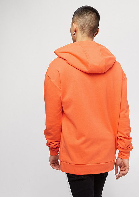 Sixth June Regular With Box Logo E orange