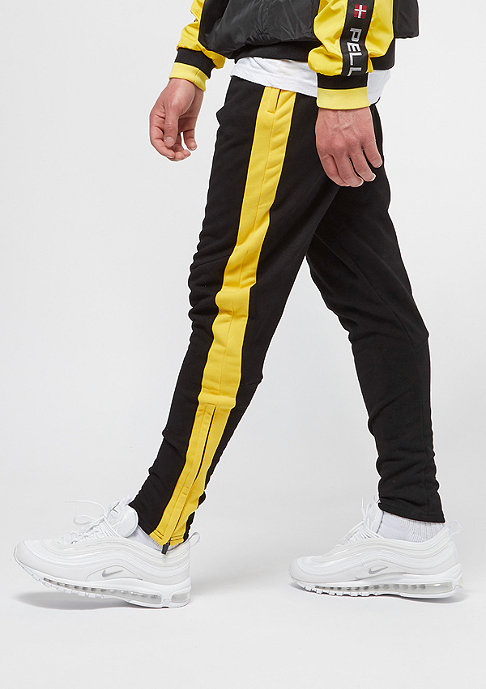 Sixth June Fitted With Bands black/stone yellow