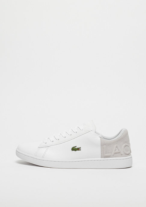 Lacoste Carnaby EVO 318 3 spw white/light grey
