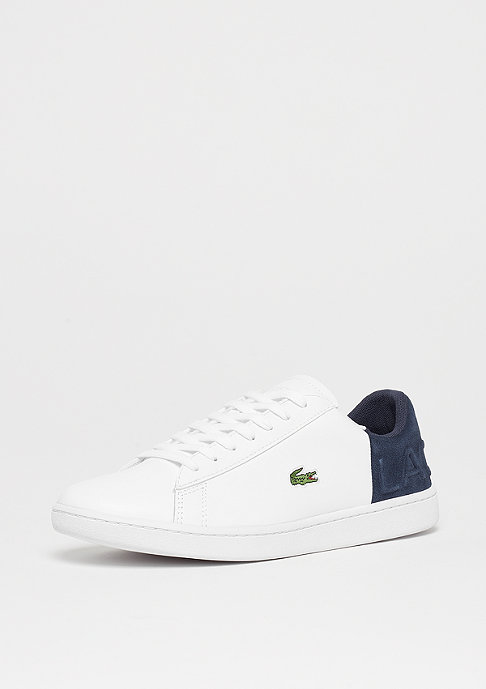 Lacoste Carnaby EVO 318 3 spw white/navy