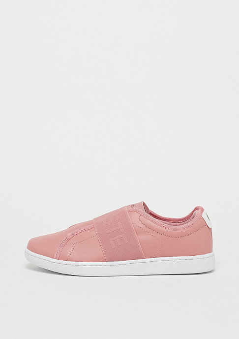 Lacoste Carnaby EVO Slip 318 1 spw pink/white