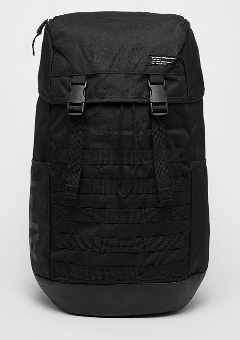 NIKE AF-1 Backpack black/black/black
