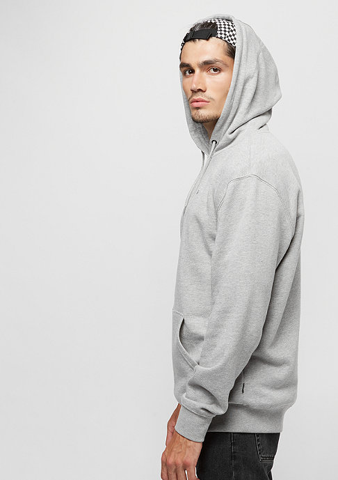 VANS Basic Pullover cement heather
