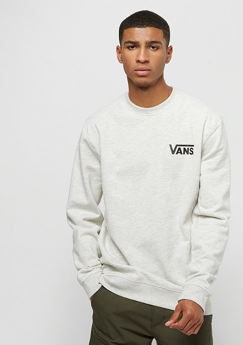VANS Exposition white heather