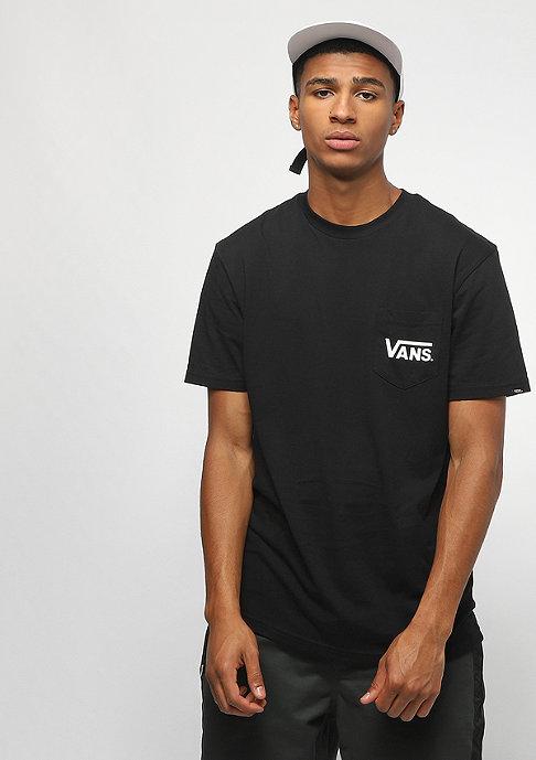 VANS OTW Classic black/white