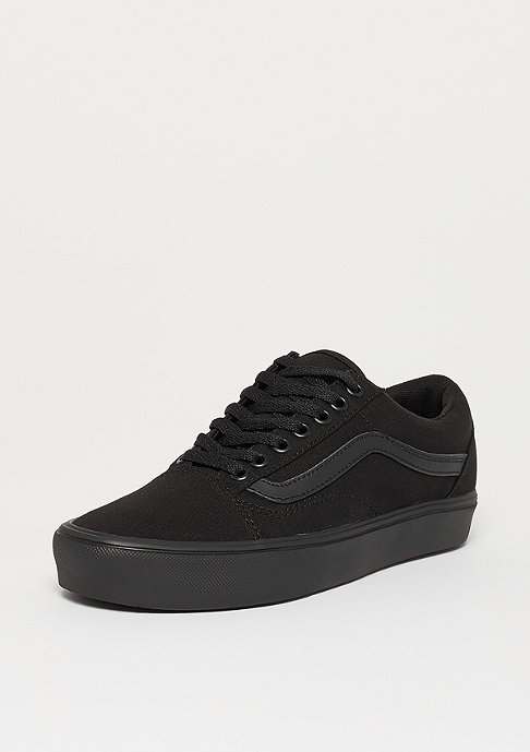 VANS UA Old Skool Lite (Canvas) black
