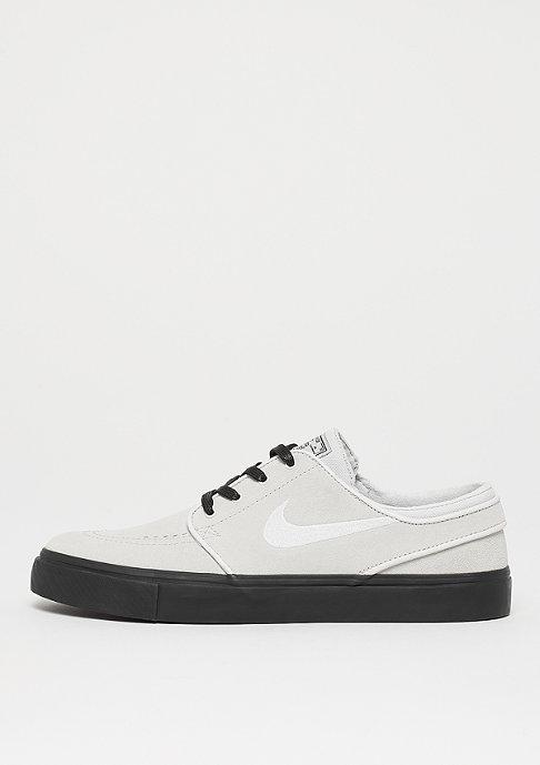 Zoom Stefan Janoski Vast Grey/Vast Grey/Black by Nike Sb