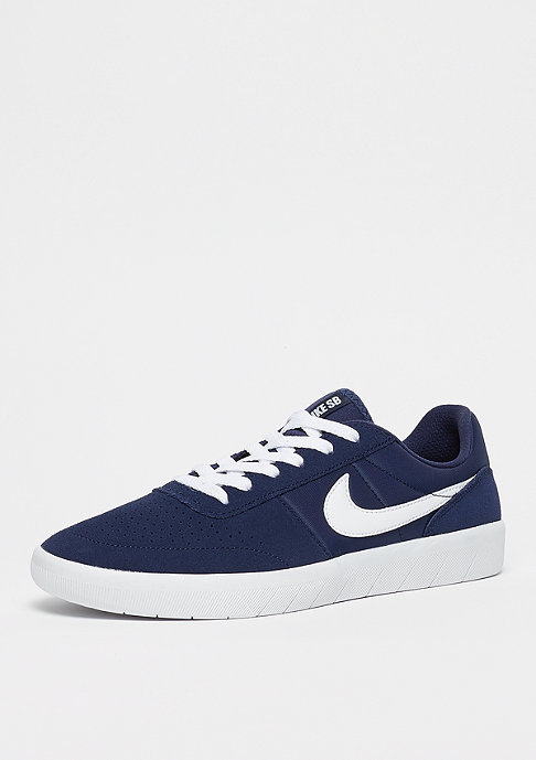 NIKE SB Team Classic midnight navy/midnight navy/white