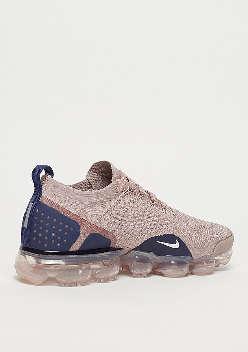 NIKE Running Air VaporMax Flyknit 2 diffused taupe/phantom/blue void