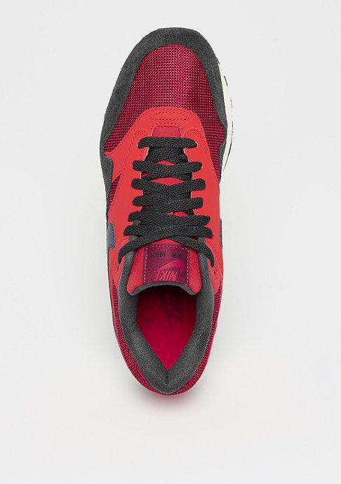 NIKE Air Max 1 red crush/midnight navy/university red