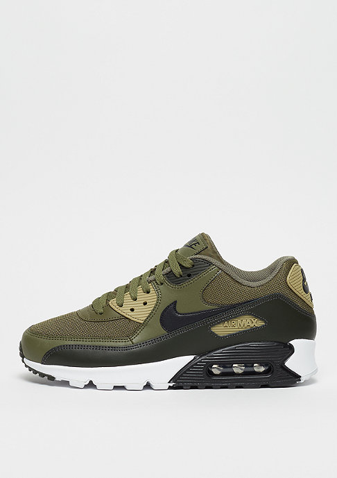 NIKE Air Max '90 Essential medium olive/black/sequoia/olive
