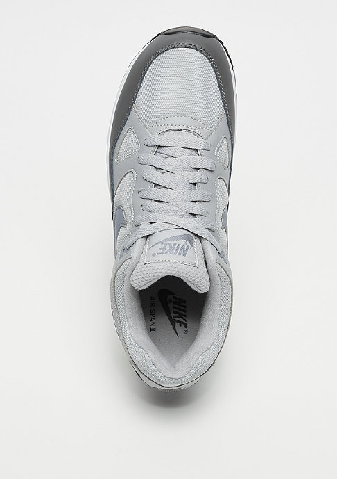 NIKE Air Span II wolf grey/ashen slate/dark grey