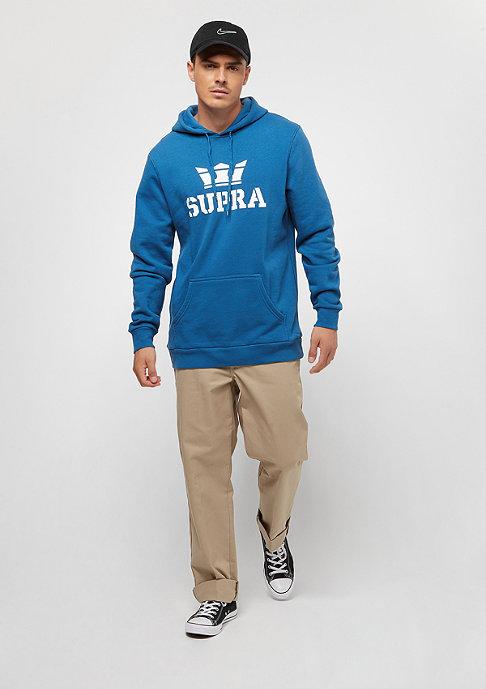Supra Above ocean/white