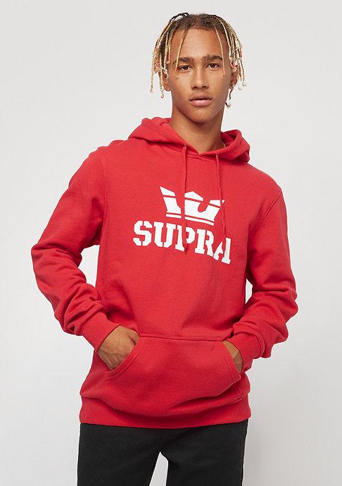 Supra Above formular one/white