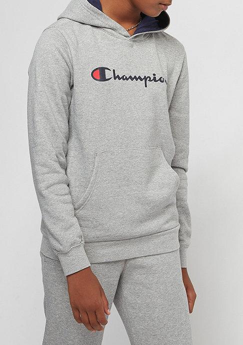 Champion Junior American Classics light grey melange/blue