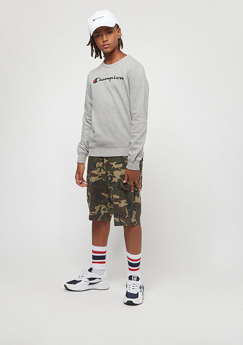 Champion Junior Amercian Classics light grey melange