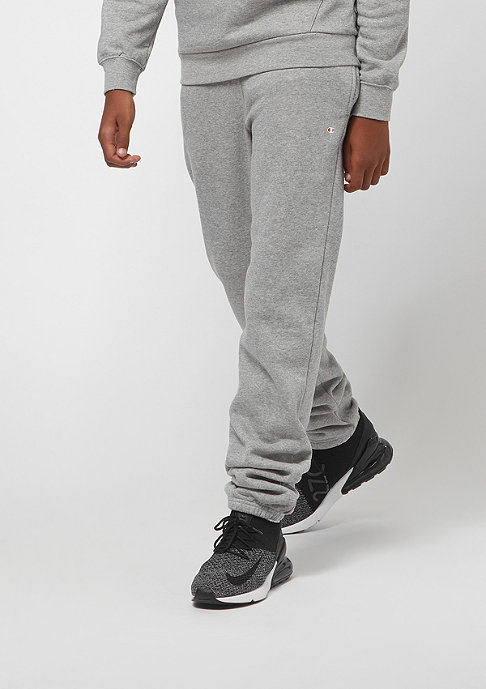 Champion Junior Champion Basics light grey melange