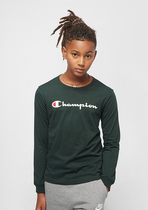 Champion Junior American Classics dark olive