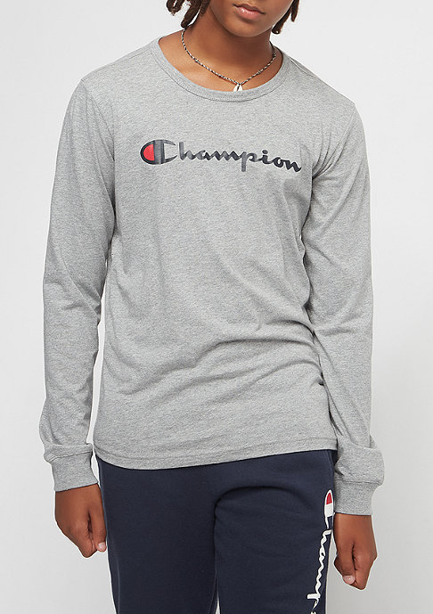 Champion Junior American Classics light grey melange