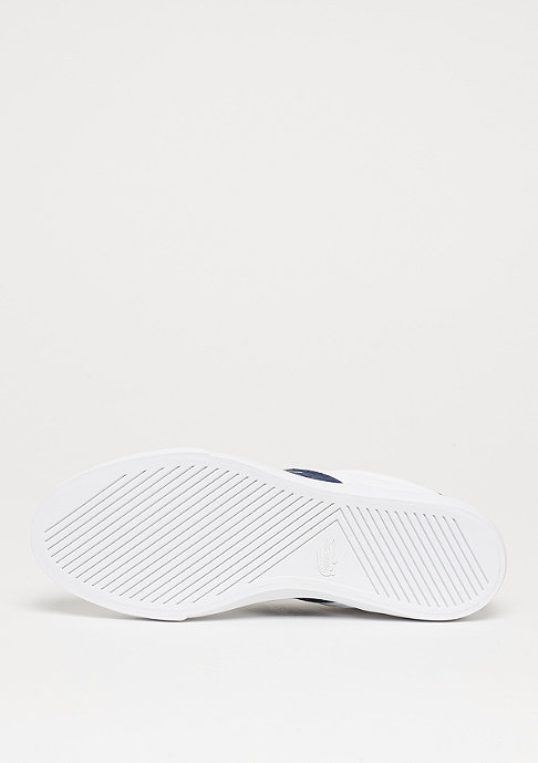 Lacoste Fairlead 318 1 CAM white/tan