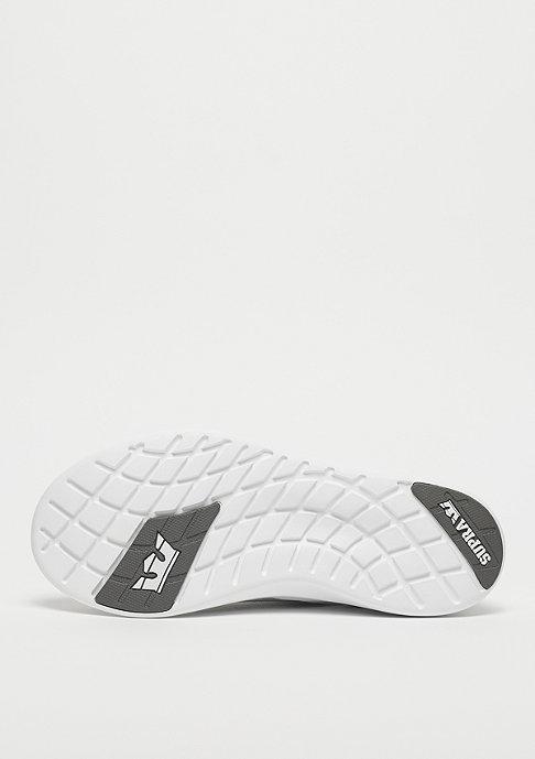 Supra Factor light grey/white