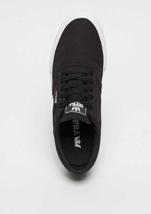 Supra Cobalt black/white