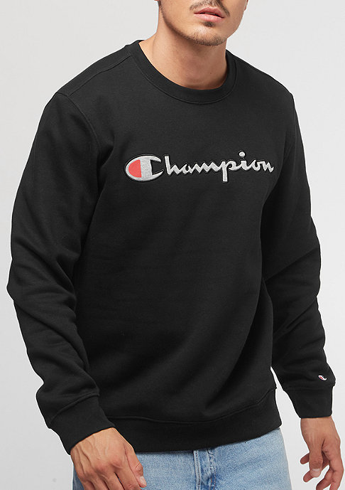 Champion American Classics Crew black