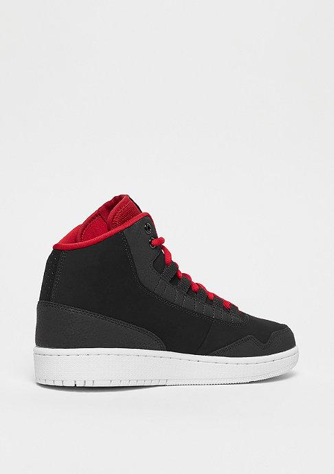 JORDAN Jordan Executive (GS) black/gym red-gym red-white