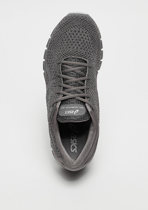Asics Tiger Gel-Quantum 360 Knit 2 carbon/dark grey