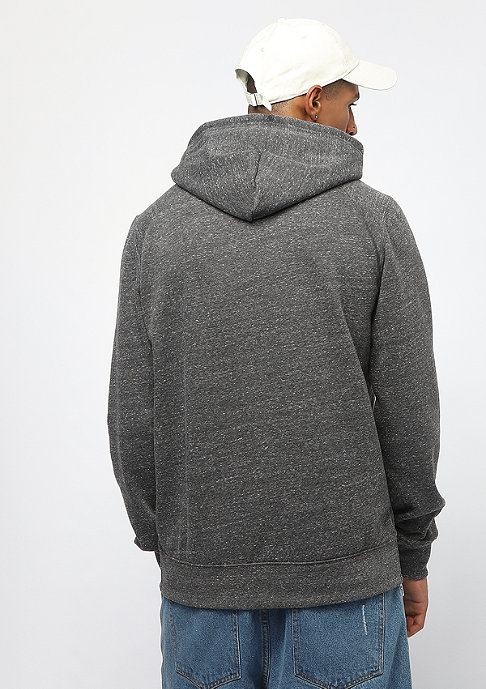 Champion C-Logo heather grey