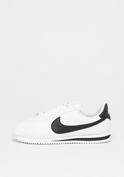 NIKE Cortez Basic SL (GS) white/black