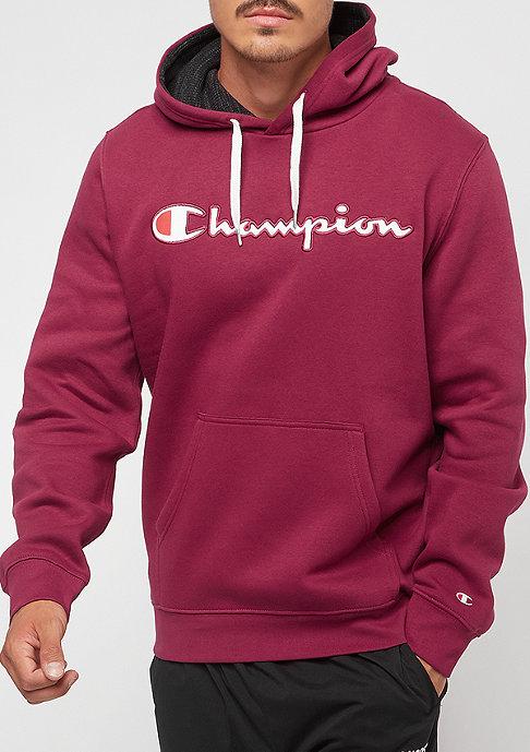 Champion American Classics bordeaux/heather black