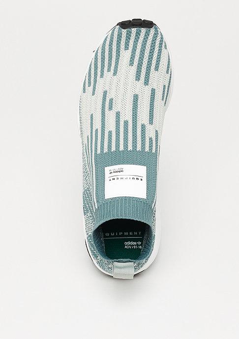 adidas EQT SUPPORT PK 3/3 raw green/ash silver/core black