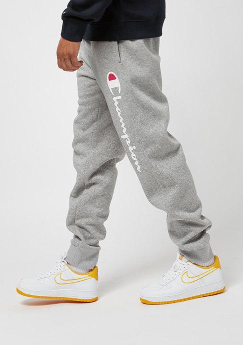 Champion Authentic Pants Rup Cuff light grey heather