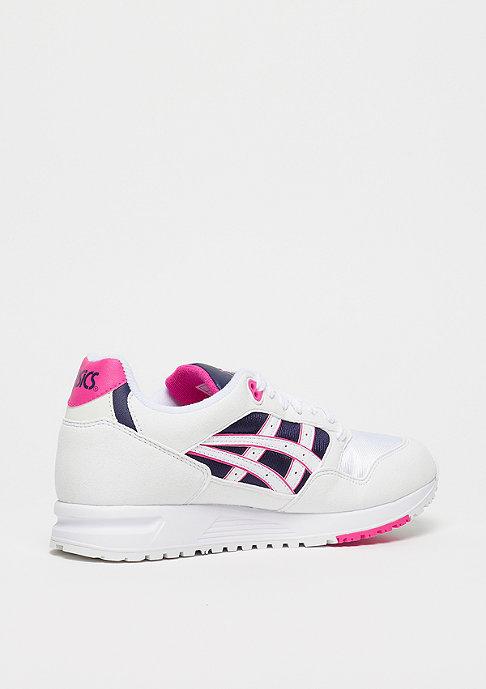 Asics Tiger Gelsaga white/pink glo