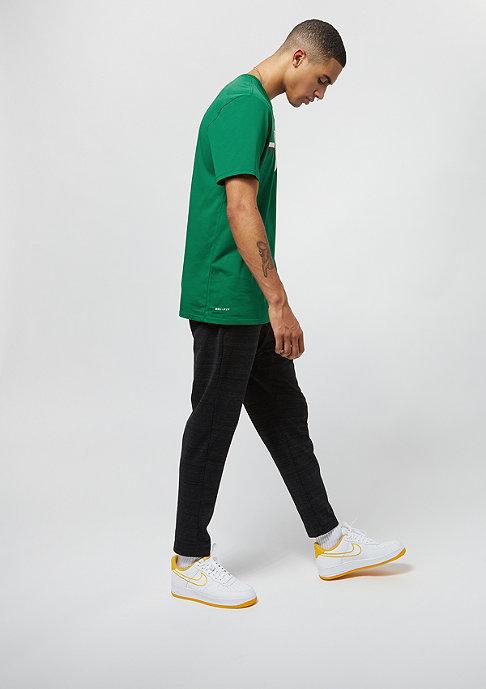 NIKE Basketball NBA Boston Celtics Dry clover