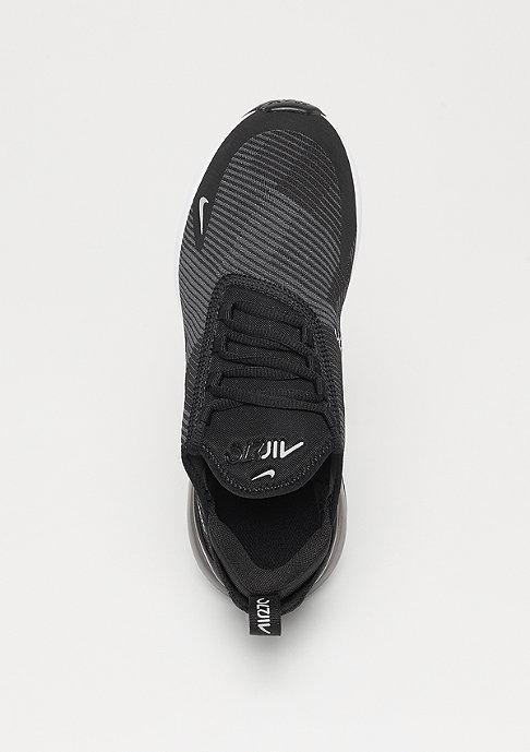 NIKE Air Max 270 Knit Jaquard (GS) black/wolf grey-dark grey-white