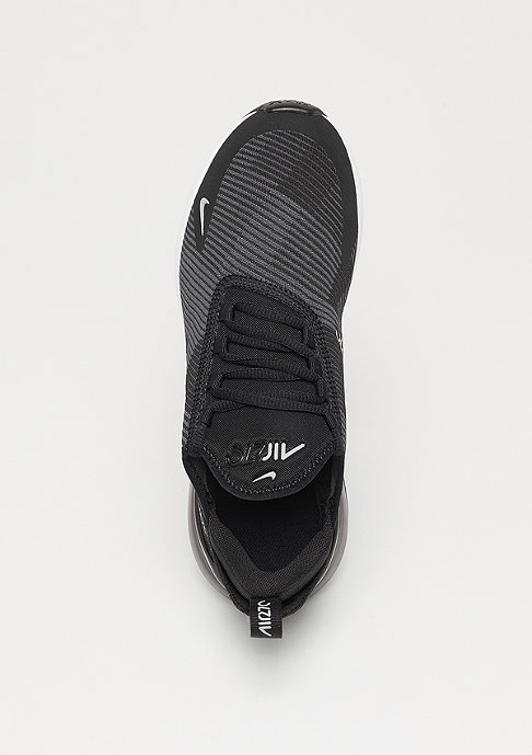 NIKE Air Max 270 Knit Jaquard black/wolf grey-dark grey-white