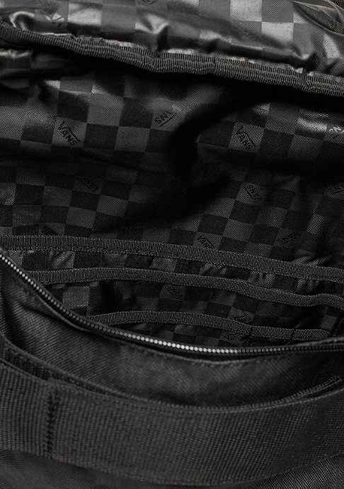 VANS Hooks Skaterpack black/charco