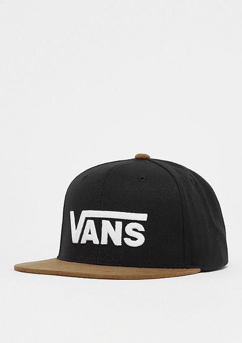 VANS Drop V II Snap black/khaki