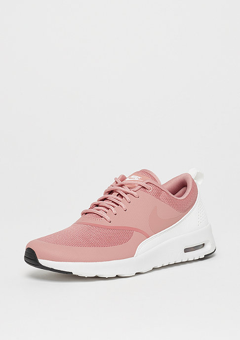 NIKE Wmns Air Max Thea rust pink/rust pink-summit white-black