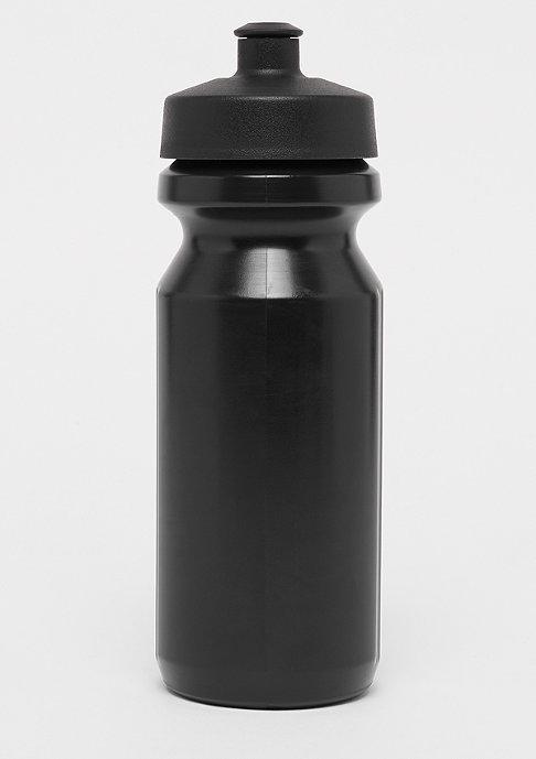 NIKE Big Mouth Graphic Water Bottle 650ml black/black/white