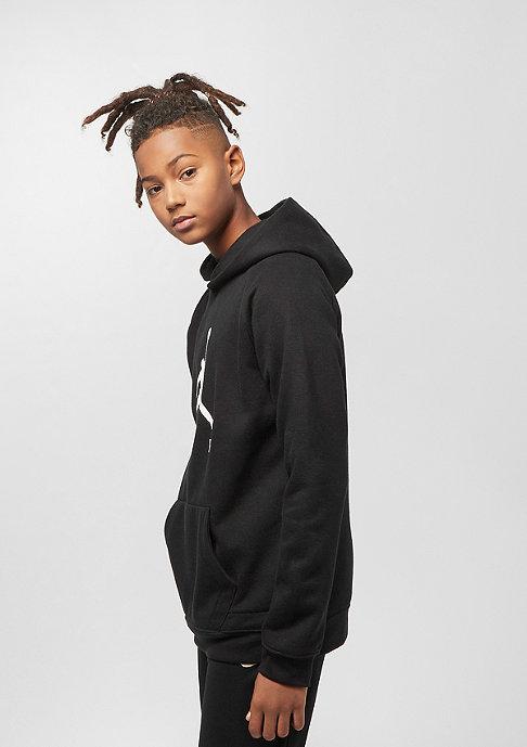 JORDAN Jumpman Fleece black