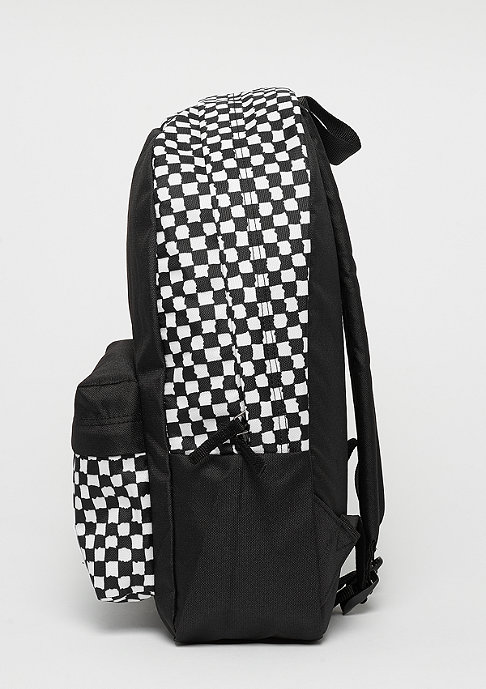 VANS Realm Classic diy checkerb