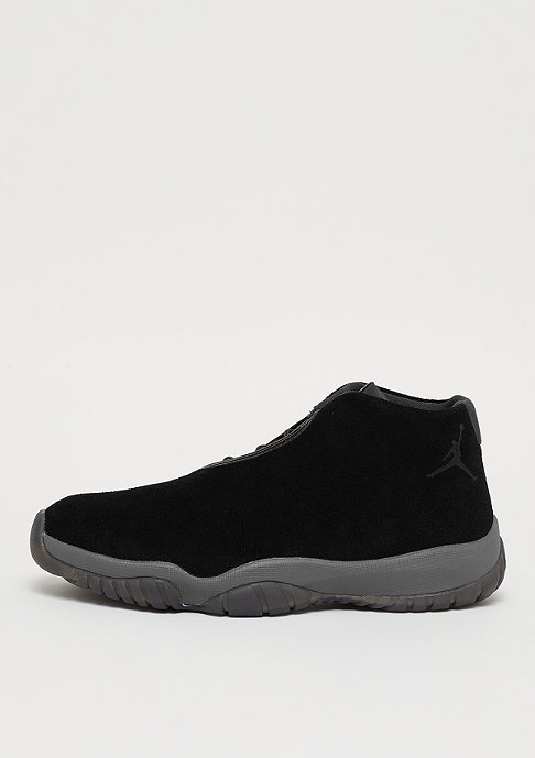 JORDAN Air Jordan Future black/university red/ anthracite
