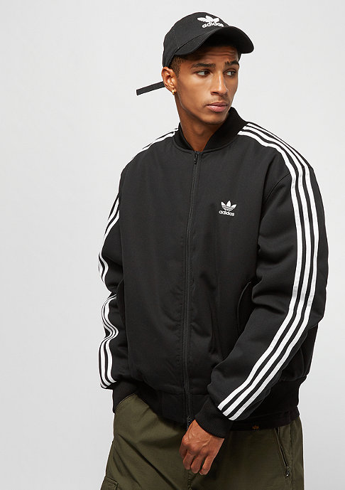 adidas MA1 Padded Mate black